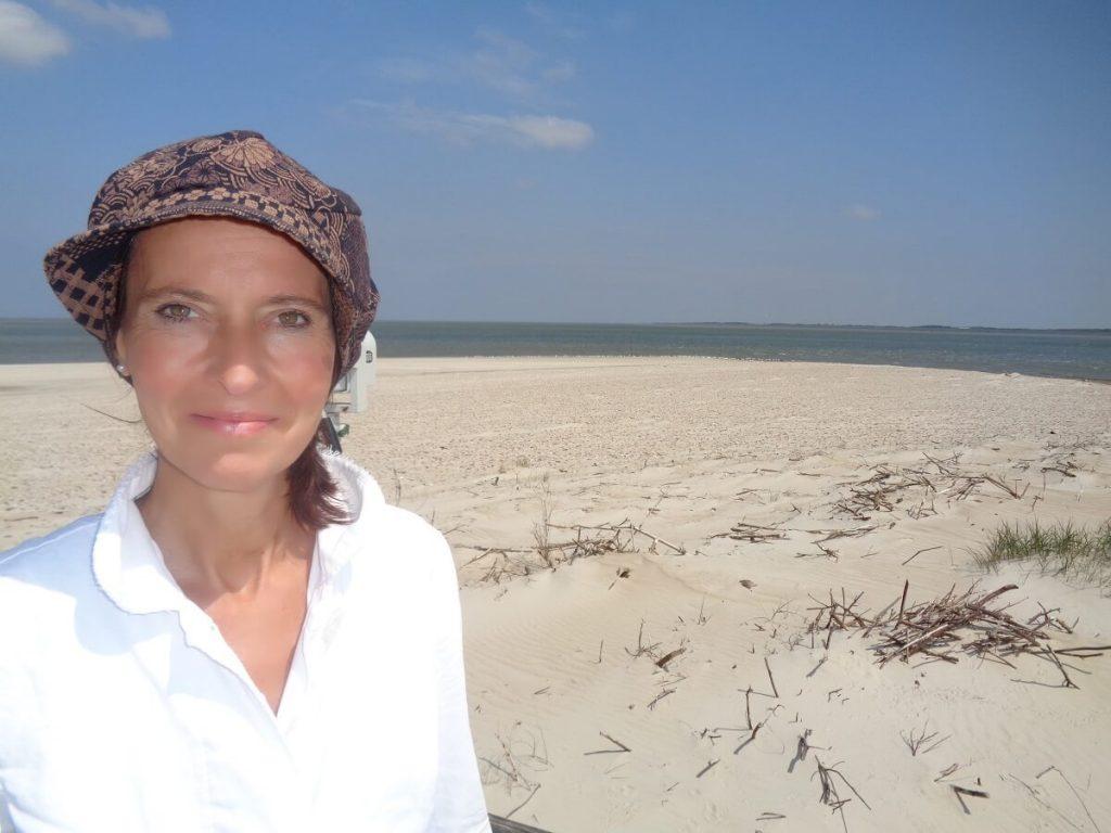 Susanne Lorenz - Tanztherapeutin, Anwältin und Mediatorin aus Berlin